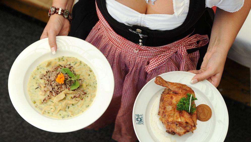 Photo Gallery: Oktoberfest Goes Vegan