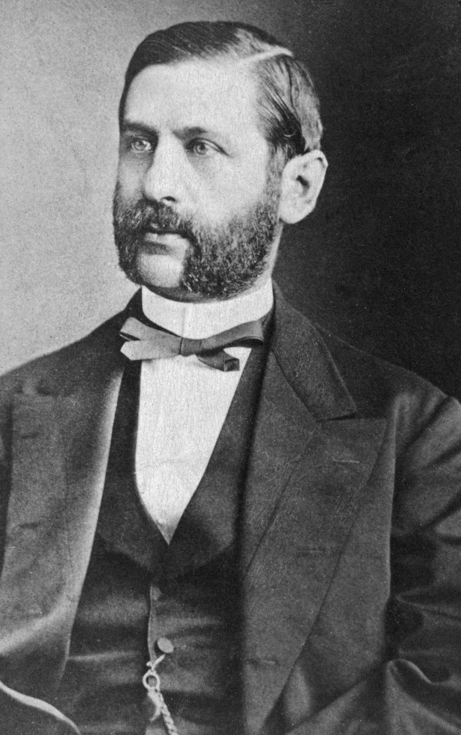 Carl Friedrich Otto Westphal