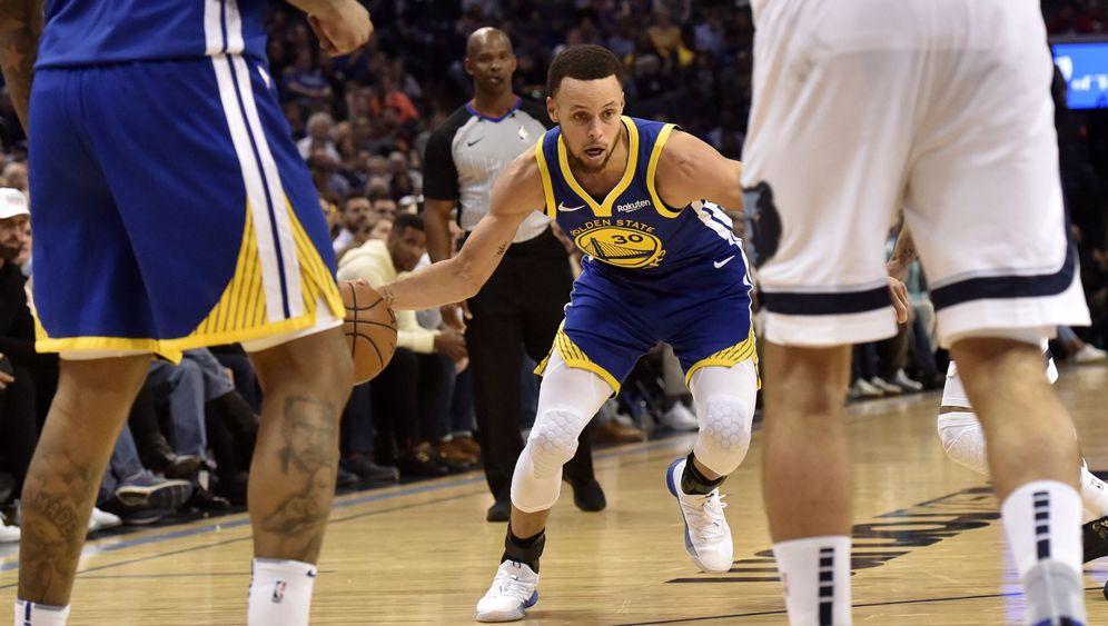 NBA-Playoffs: Tipps für die Western Conference