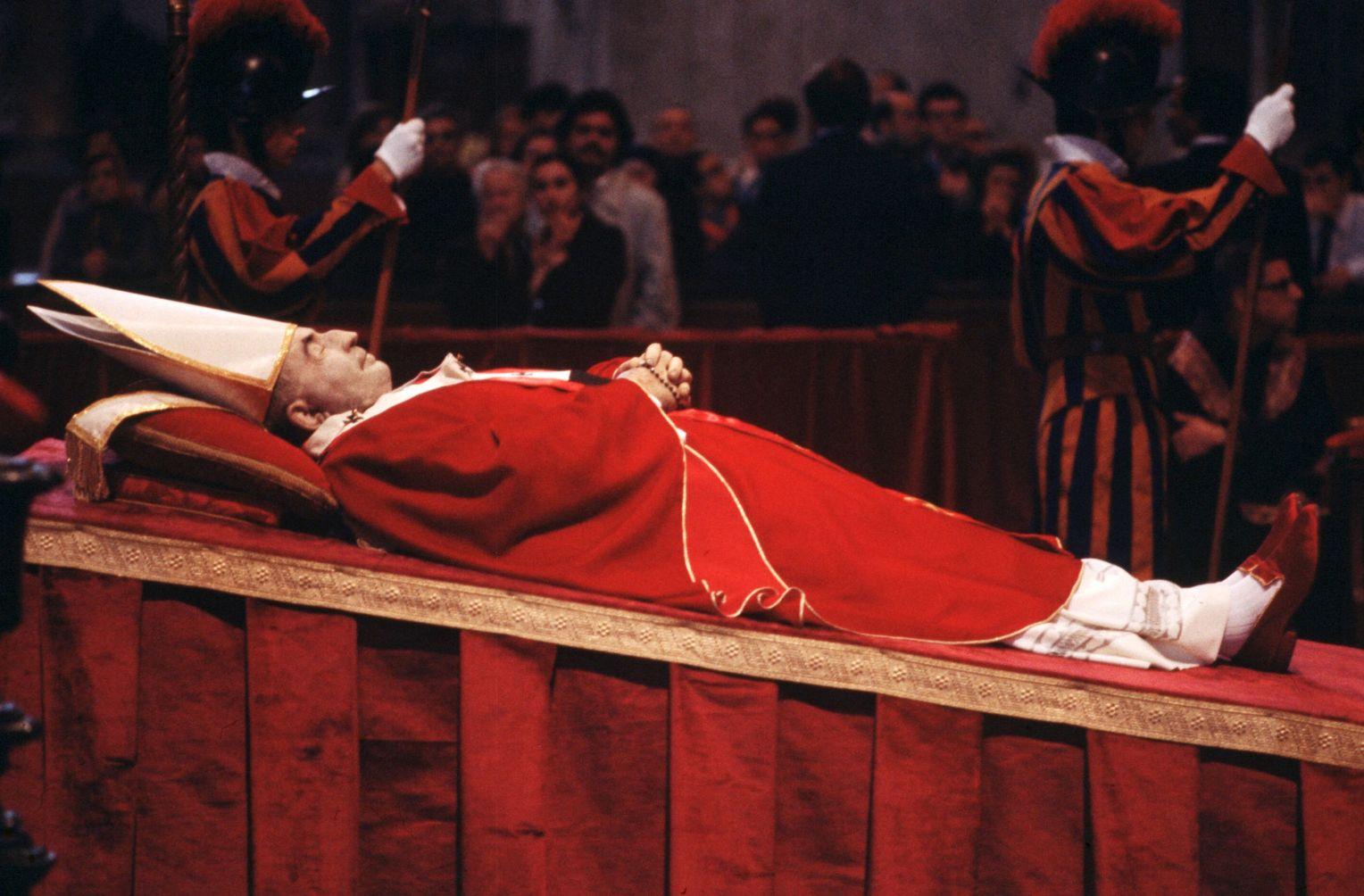 Johannes Paul 1