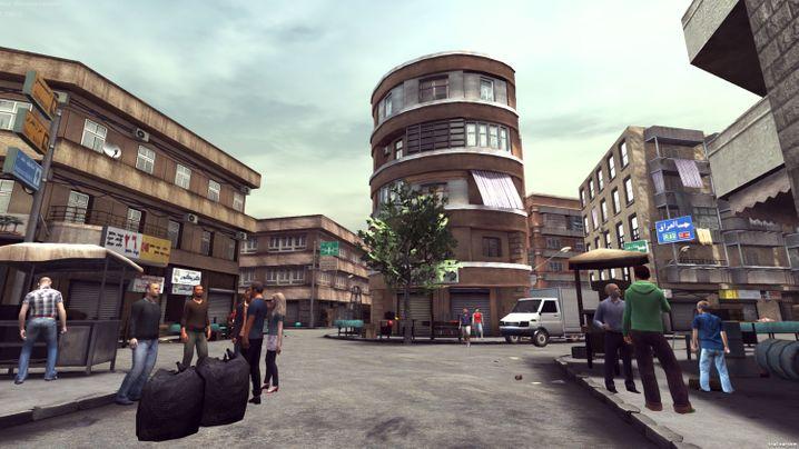 Virtual Reality und 360-Grad-Video: Zum Durchklicken: Diese VR-Erlebnisse sind besonders eindrücklich