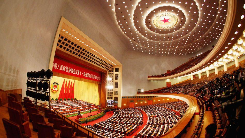 Trotz Nuklearkatastrophe: China will Dutzende neue AKW bauen