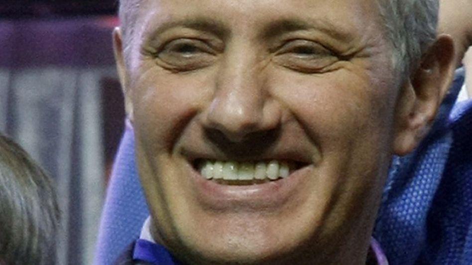 SMP-Großaktionär Boris Rotenberg: Putins Judo-Freund