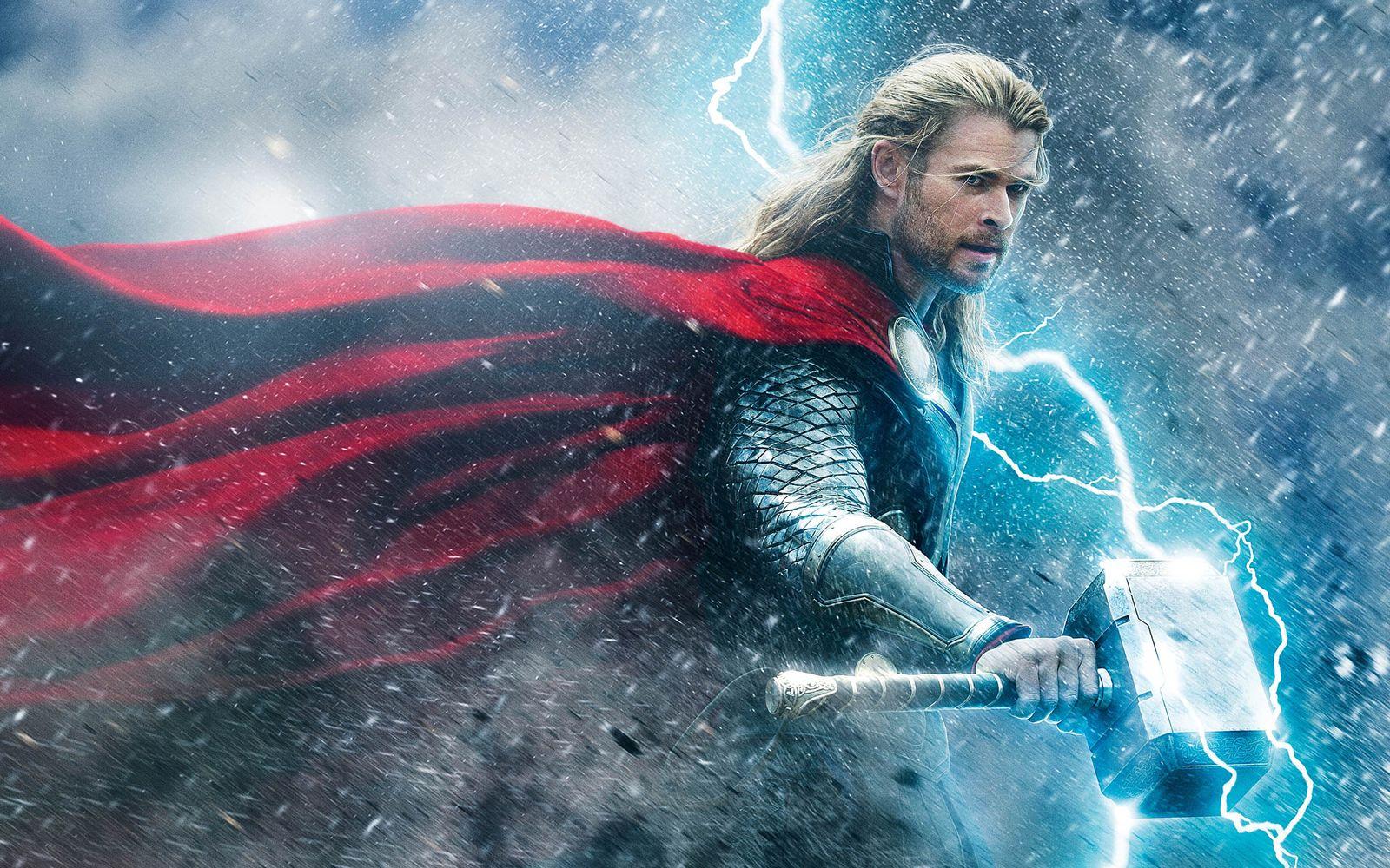 EINMALIGE VERWENDUNG Comics/ Thor