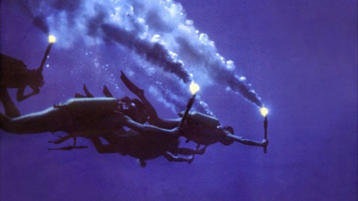 Ozean-Eroberer Jacques Cousteau: Der James Bond der Weltmeere