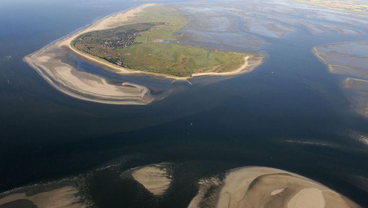 Deutschlands Nord- und Ostseestrände: Spiekeroog bis Zinnowitz