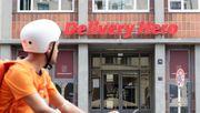 Heil will Arbeitsbedingungen bei digitalen Plattformen verbessern