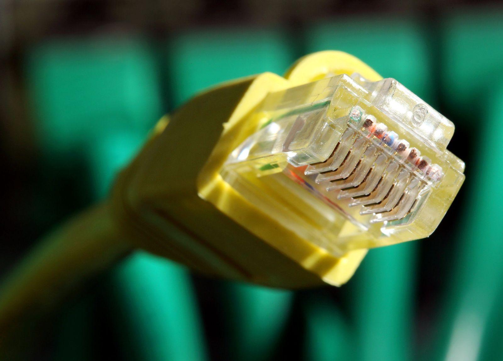 Netzneutralität, Netzwerk, Ethernet
