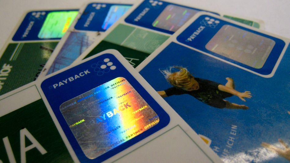 Payback-Karten: Stichprobe ergab günstigere Preise in Onlineshops