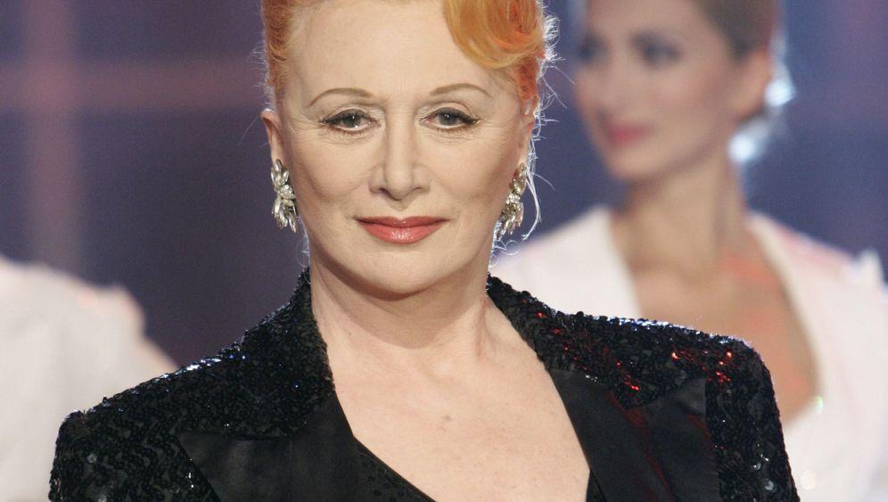 Margot Werner: Tod eines Stars