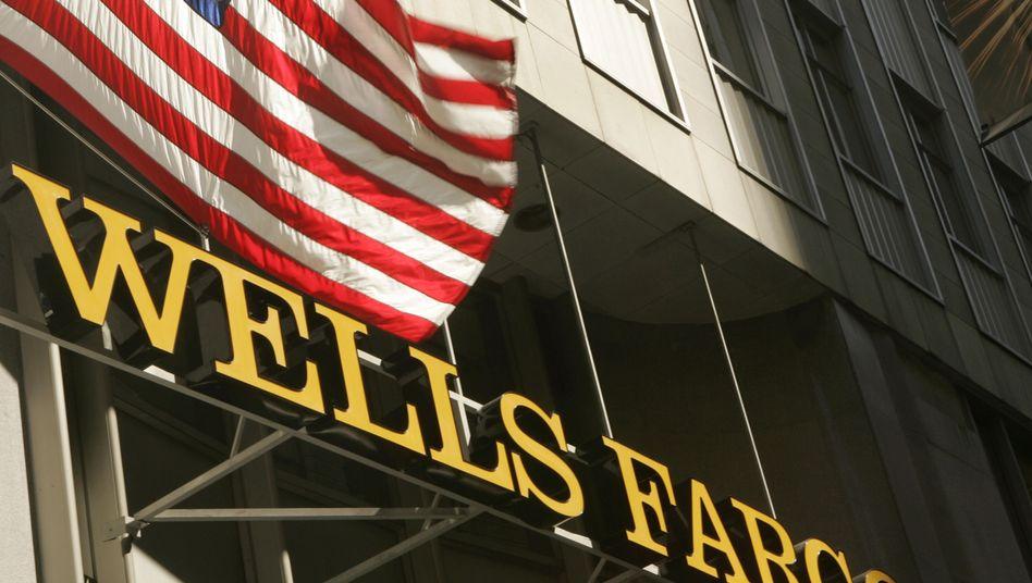 Wells-Fargo-Hauptquartier