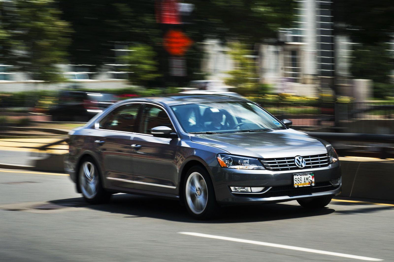 VW/ USA/ Boston
