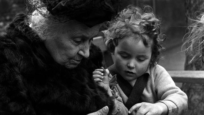 Maria Montessori - Meisterpädagogin, Machtfrau, Menschenfreundin