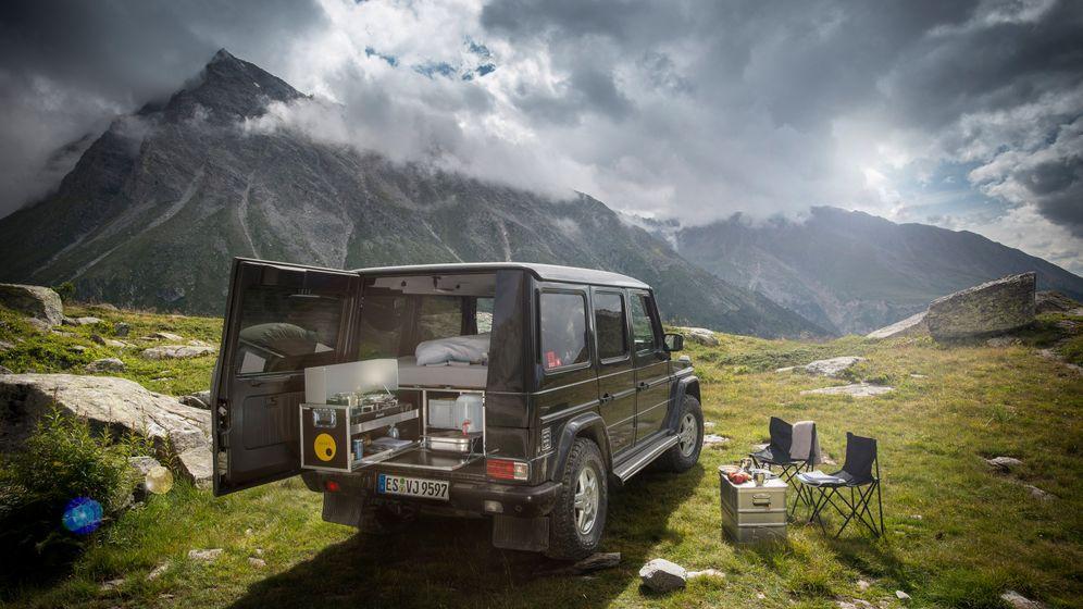 Caravan Salon Düsseldorf: Wohnen auf Rädern