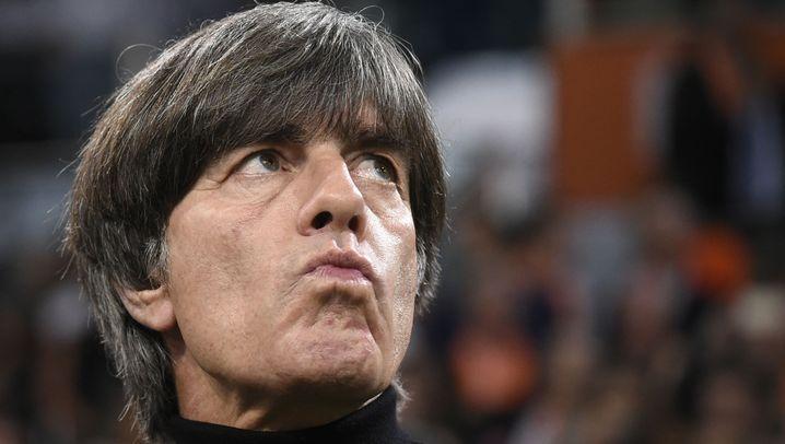 DFB-Pleite gegen die Niederlande: Abstiegskampf!