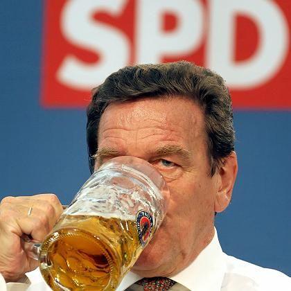 Ex-Kanzler Schröder: Politisches Comeback unerwünscht