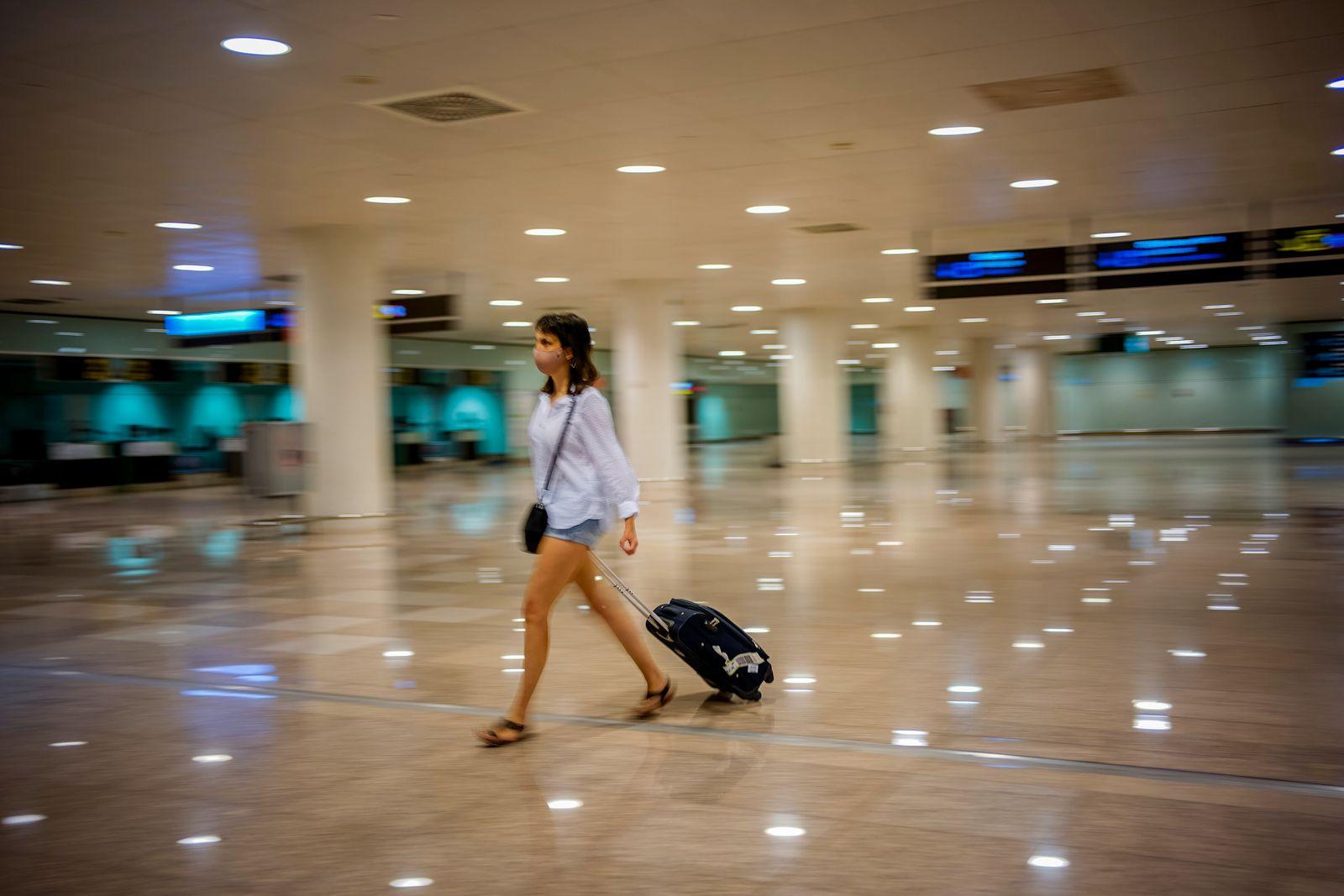 Spain Portugal Tourism