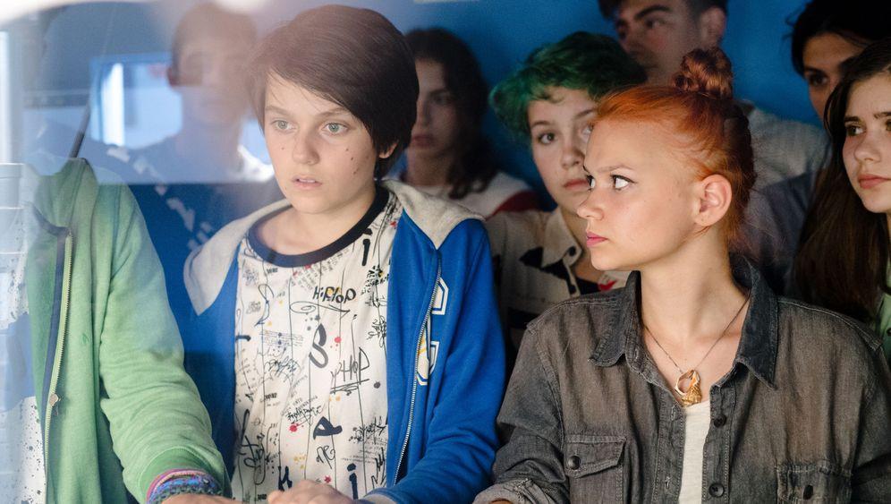 Hackerserie: Das Leben ist kein Game