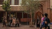 Im unheimlichen Disneyland von Xinjiang