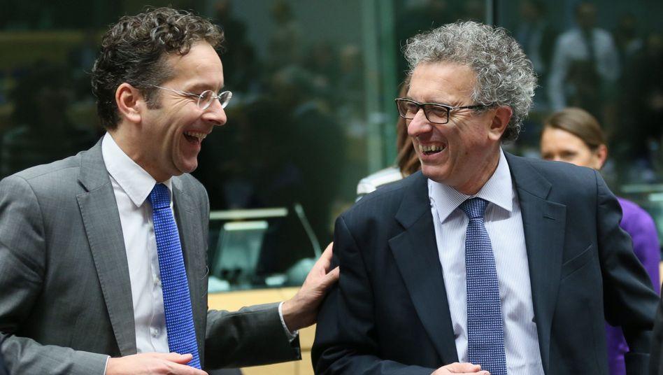 EU-Bankenunion: Ein morsches Konstrukt