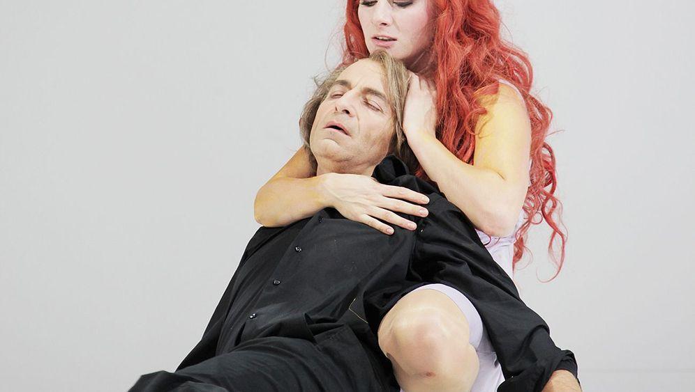 """Opernpremiere: York Höllers """"Der Meister und Margarita"""" neu inszeniert in Hamburg"""