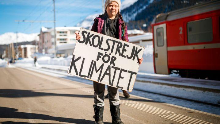 Weltwirtschaftsforum: Diese zehn Frauen mischen Davos auf
