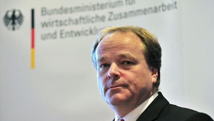 Niebel: Der neue Boss im Entwicklungsressort
