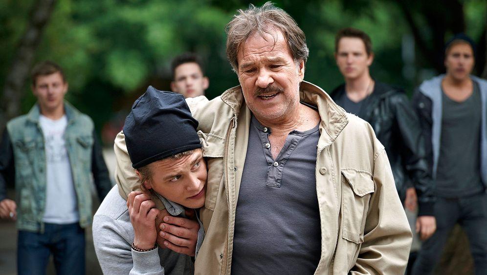 Götz George als Horst Schimanski: Schönes dreckiges Duisburg