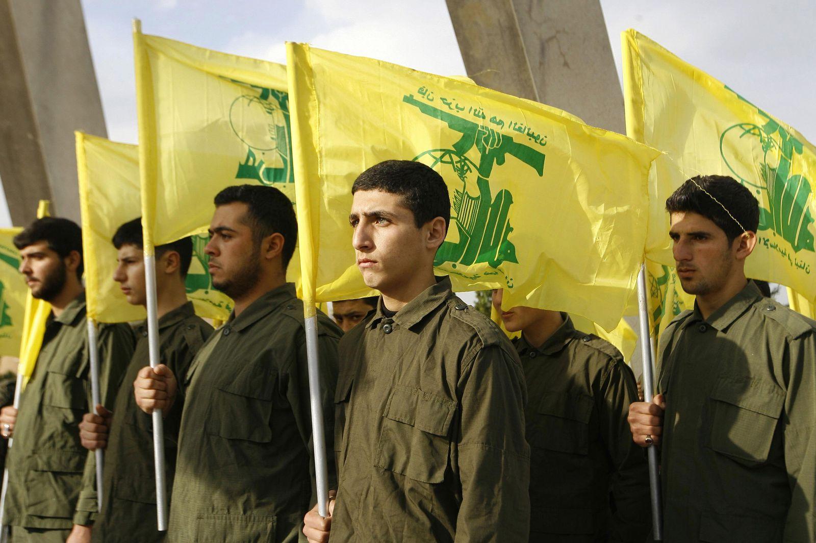 Lebanon / Hisbollah