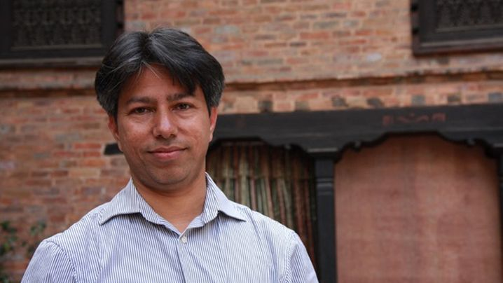 Bhaktapur: Stabil ist nicht stabil, wenn die Erde bebt