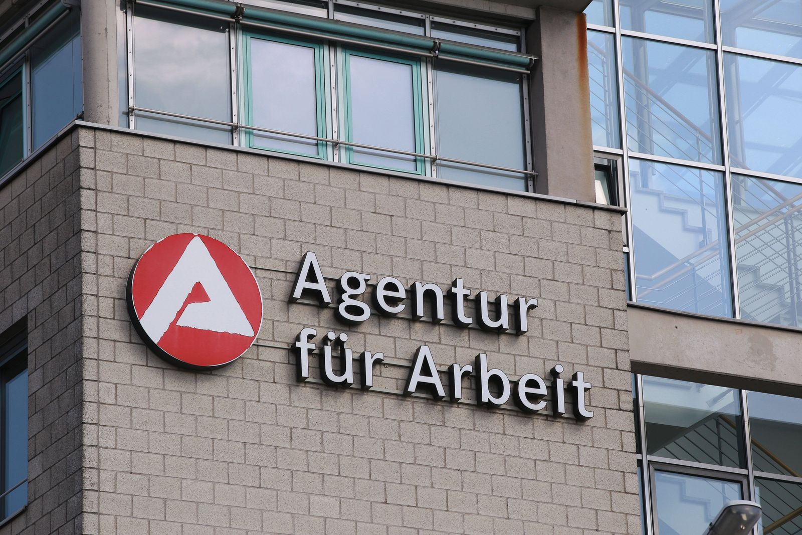 31.03.2020 Dortmund Jobcenter und Agentur für Arbeit Dortmunder *** 31 03 2020 Dortmund Job Centre and Employment Agenc