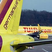 Germanwings am Boden: Piloten streikten am Morgen