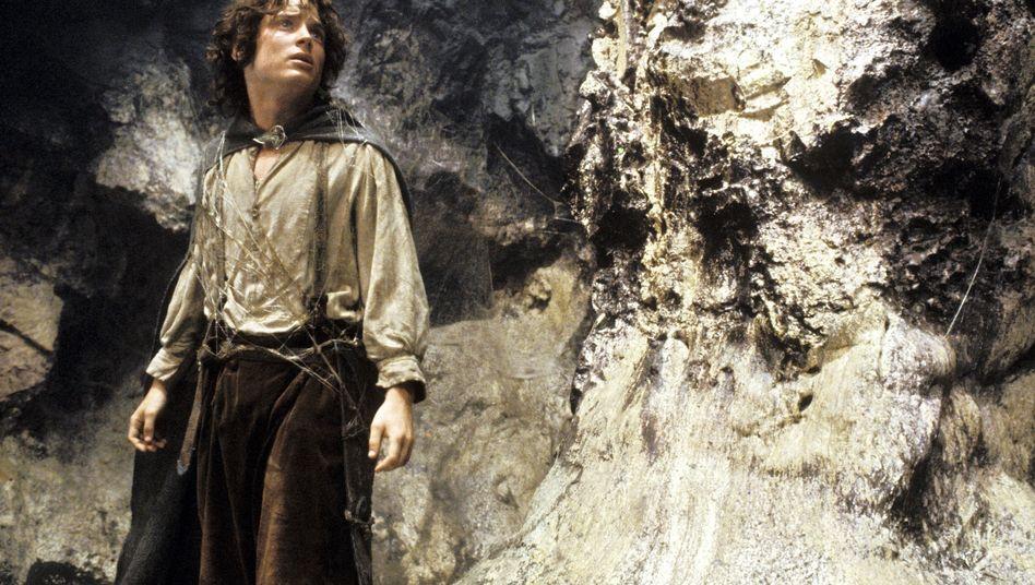 """Auch im Prequel dabei: Elijah Wood als Frodo im dritten Teil der """"Herr der Ringe""""-Saga"""