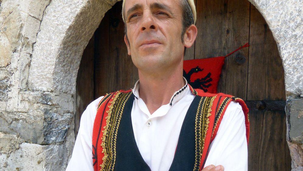 Wandern in Albanien: Wie die Alpen vor 200 Jahre