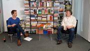 Der SPIEGEL liest mit Ingo Schulze