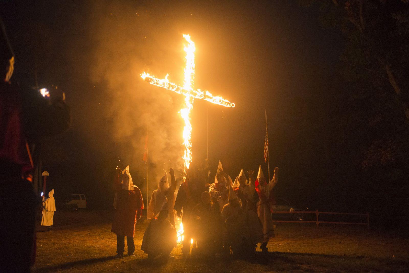 USA-KKK/