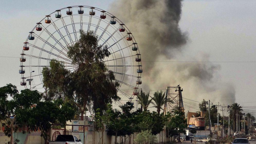Fotostrecke: Die neue Terror-Taktik