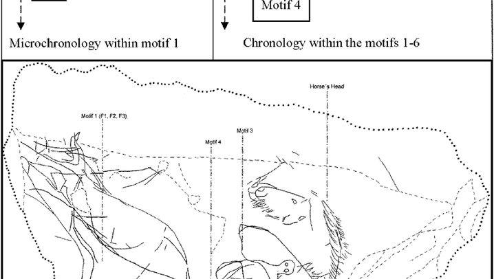 Steinzeitkunst: Schön graviert