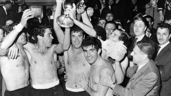 Europa League: Die Liga der ehemaligen Champions