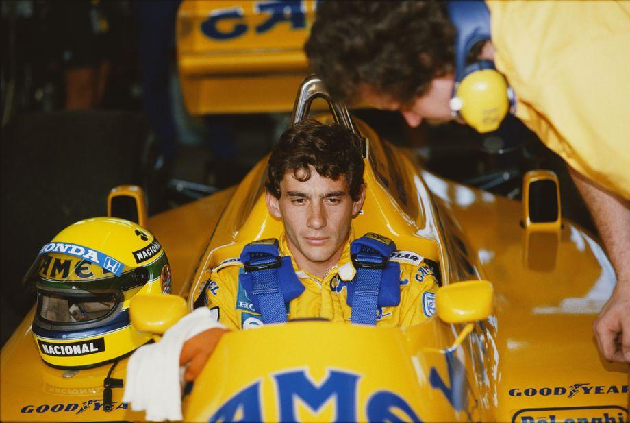 Formel 1 Weltmeister Liste