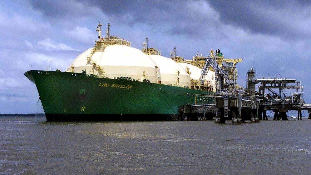 Photo Gallery: A Gas Revolution