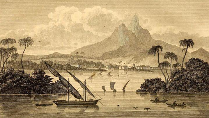 Wirtschaftswunder im Fantasieland - der Poyais-Betrug