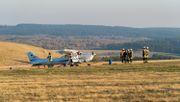 Familie aus Hessen bei Flugzeugunglück getötet