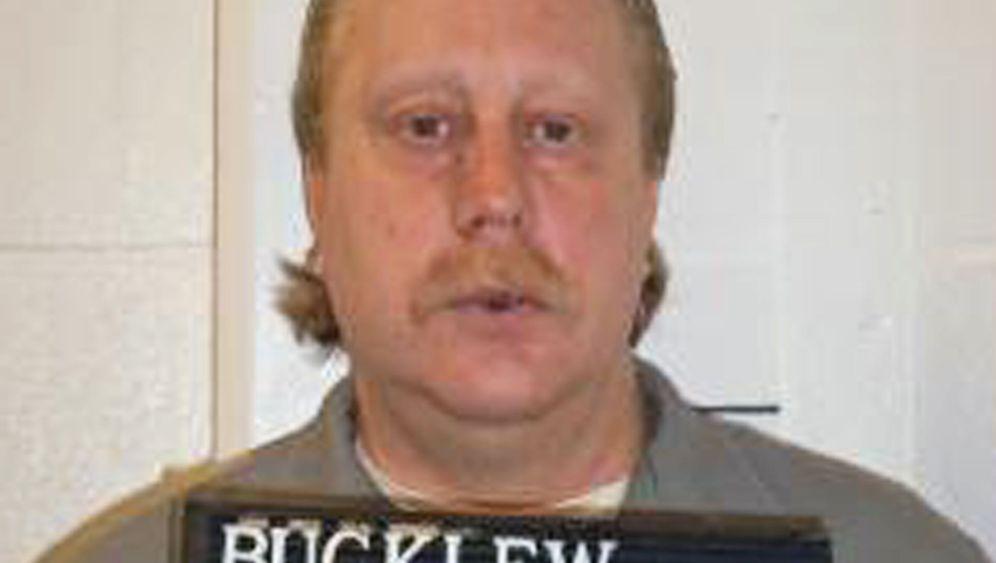 USA: Drama um Todeskandidat Russel Bucklew