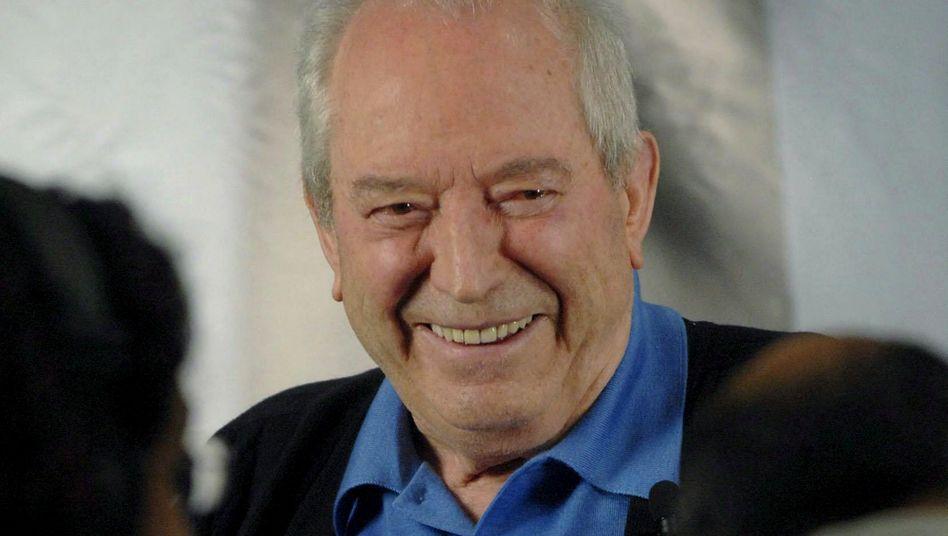 Alberto Grimaldi (1925-2021)