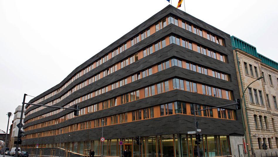 Landwirtschaftsministerium in Berlin