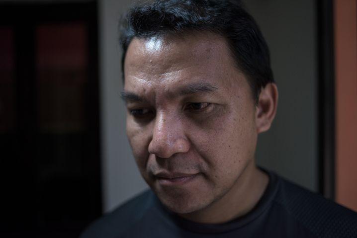 """Projektleiter Labastilla: """"Morde sind nicht die Lösung"""""""