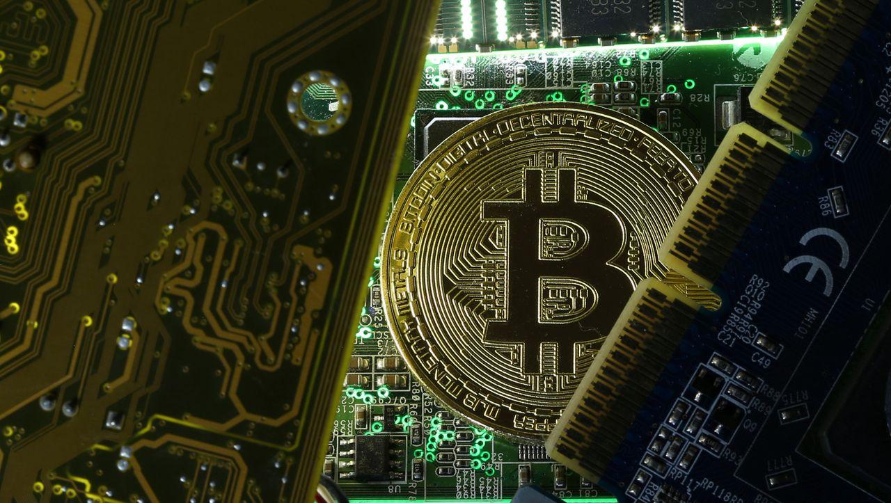 Bitcoin-Diebstahl: Nordkorea angeblich verantwortlich für Krypto-Hack - DER SPIEGEL