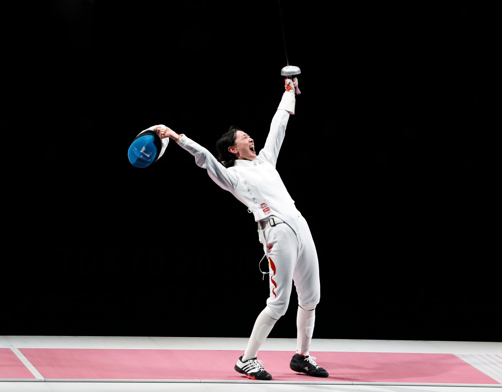 Olympic Games 2020 Fencing