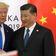 US-Präsident besitzt chinesisches Bankkonto